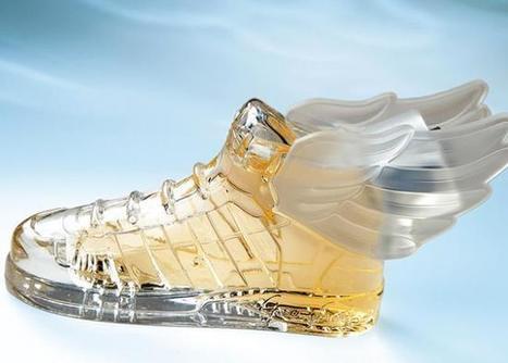 Parfum : collaboration entre Adidas Originals et Jeremy Scott | Les parfums de marque à prix cassé | Scoop.it