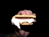 Traditional Camping S'more Recipe - Camp Out Colorado | Best Pop Up Tents Guide | Scoop.it