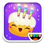 Apps voor (Speciaal) Onderwijs - Toca Birthday Party nu voor €0,89 | Apps en digibord | Scoop.it