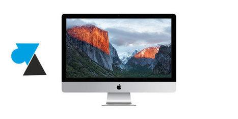 Mac OS : se connecter à un partage réseau Windows | Au fil du Web | Scoop.it