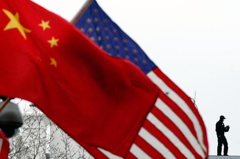 U.S. Charges China With Cyber-Spying on American Firms  - NBC News | Internet Security 101 | Scoop.it