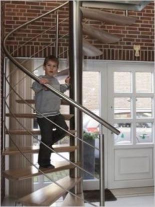 [dossier] Tout savoir sur les escaliers en dix questions   La Revue de Technitoit   Scoop.it