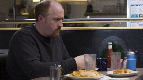 How Louis C.K. Is Reinventing The Sitcom By Being More Like Donald Duck | Laughs | Scoop.it