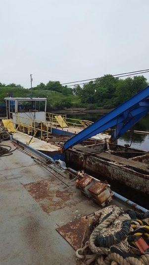 Dredge to be added to reef off Ocean City | ScubaObsessed | Scoop.it