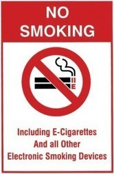 Officials wage battle against e-cigarettes - The Courier | Nicotine Tobacco | Scoop.it