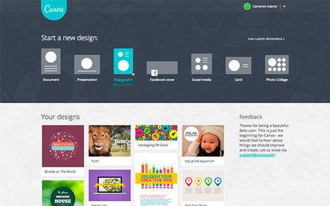 Excelente Guía para crear y optimizar imágenes e infografías | Murcia Mass y Social Media | Scoop.it