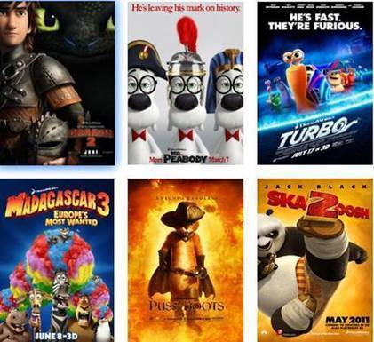 Alianza entre Planeta Junior y DreamWorks para distribuir contenidos televisivos | Marketing y comercio digital | Scoop.it