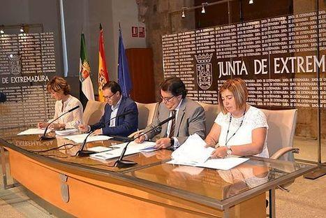 115 nuevos empleos en dependencia en Extremadura   Blogempleo Oportunidades   Scoop.it