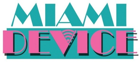 Resources from Miami Device | Technology in Education | Scoop.it