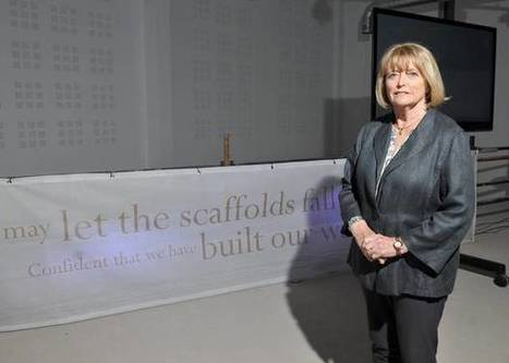 Seamus Heaney's family gives seal of approval to centre set up in his memory - BelfastTelegraph.co.uk | Seamus Heaney - In Memoriam | Scoop.it