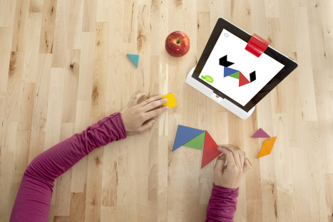 My daughter and I agree: Osmo's iPad kids games are great | Divers infos | Scoop.it