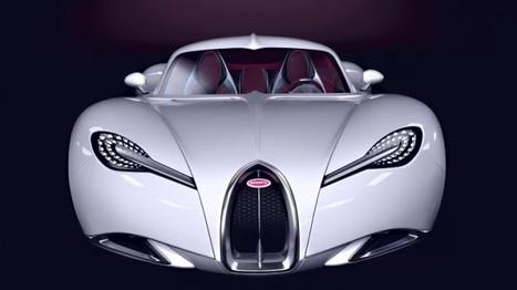 Bugatti Gangloff Concept | Sarara Construction | Scoop.it