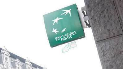 BNP Paribas Fortis breidt online betaalmogelijkheden uit   ICT? Yes please   Scoop.it