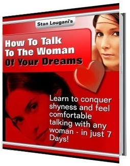 eBook Shop Austria: How to talk to the Woman of your Dreams | eBook Shop | Scoop.it