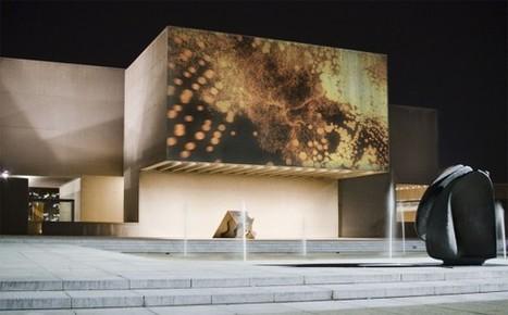 IL Y A 3 ANS...Les musées et institutions culturelles anglosaxonnes veulent favoriser les dons par mobile | Clic France | Scoop.it