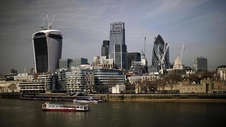 Why Brexit could 'kill' London as a top financial hub | CLOVER ENTERPRISES ''THE ENTERTAINMENT OF CHOICE'' | Scoop.it
