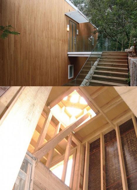 Diseño sostenible de estructuras de acero   Diseño y construcción de estructuras de acero   Scoop.it
