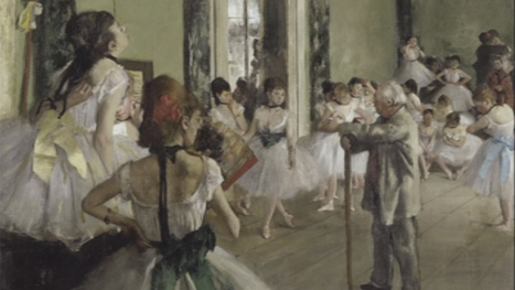 ABC iview : Arts News - Degas: The Impression Of A Voyeur | Arts + Culture | Scoop.it