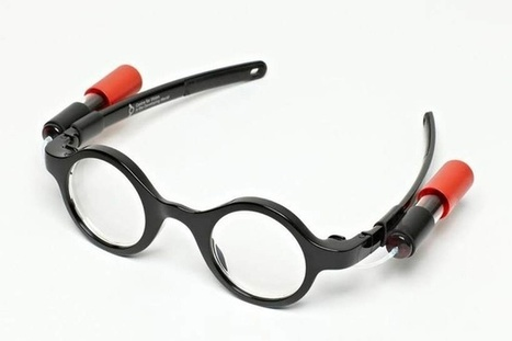 """""""Child Vision Glasses""""   Programming &Technology   Scoop.it"""