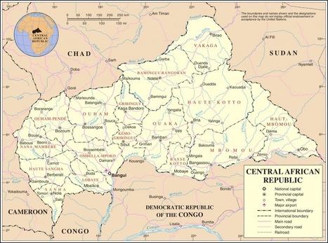 Centrafrique: 11 civils tués en trois jours, un conflit oublié? | Cour Pénale Internationale | Scoop.it