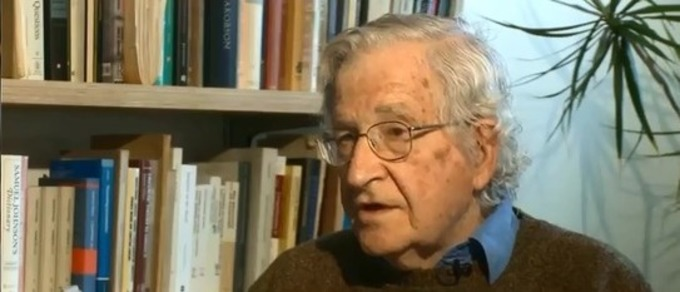 Chomsky: Obama 'Determined To Demolish The Foundations Of Our Civil ... - Daily Caller | real utopias | Scoop.it