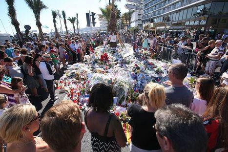 [18/07] Attentat de Nice : la mort de Christine et Hugues bouleverse Puget-sur-Argens | Puget sur Argens | Scoop.it