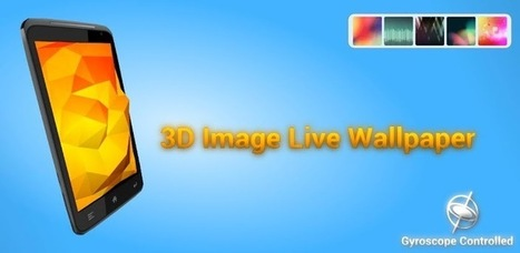 3D Image Live Wallpaper v1.0 (paid) apk download | ApkCruze-Free Android Apps,Games Download From Android Market | Android Apps And Games ApkLife.com | Scoo