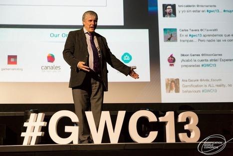 Las 10 reflexiones que más nos impactaron durante el #GWC13 | Gamificación | Aprendizaje en la red | Scoop.it