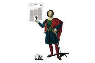 How I Replaced Shakespeare | AdLit | Scoop.it
