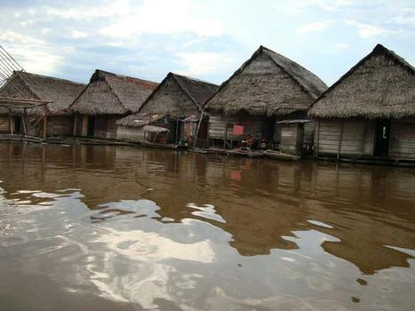 Twitter / gwater84: Foto de creciente de rio en ...   Green Waters Natural Places to Go   Scoop.it