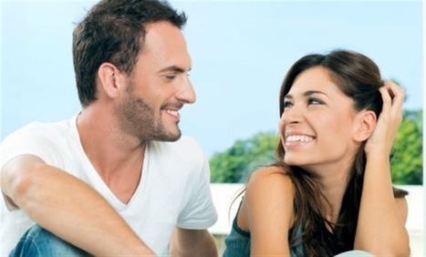 Physical Signs He Is Attracted To You - Fit and Fast | Relationships | Scoop.it