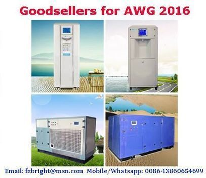Good sellers for atmospheric water... - China Home Water Equipment Co., Ltd   Facebook   Unlimited pure water from the air   Scoop.it