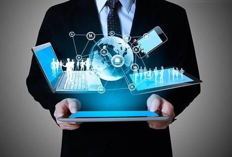 Economía.- La digitalización, la ciberseguridad o la innovación deben ser prioridad para los directivos, según KPMG | Salud SIN PAPELES | Scoop.it