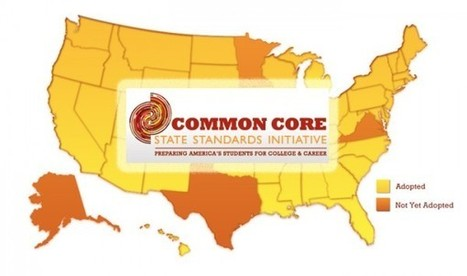 5 Arguments Against Common Core State Standards | IVN | Common Core | Scoop.it