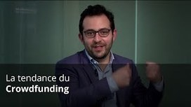 Les tendances de l'économie de demain avec Ganaël Bascoul (SoonSoonSoon) - YouTube | Veille Economie collaborative, Finance participative | Scoop.it