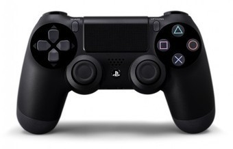 TKJ Electronics » PS4 controller now supported by the USB Host library   Open Source Hardware News   Scoop.it
