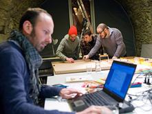 Bientôt un Fab Lab près de chez vous ? - Inria   Fab Labs - the next digital revolution   Scoop.it