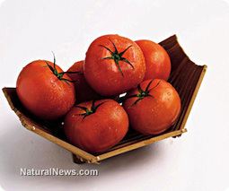 Ward off cancer with super-nutrient lycopene: Here's the research | News You Can Use - NO PINKSLIME | Scoop.it