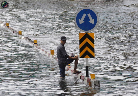 The Thailand Floods | Photojournalism - Articles and videos | Scoop.it