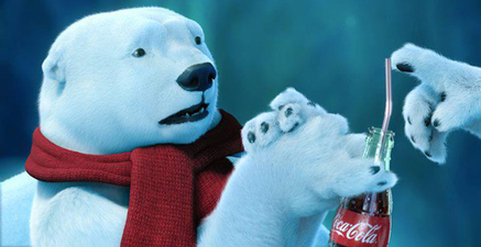 Coca-Cola's suspended Ad Campaign- Charity or Strategy? | International CSD Market Insights | Scoop.it