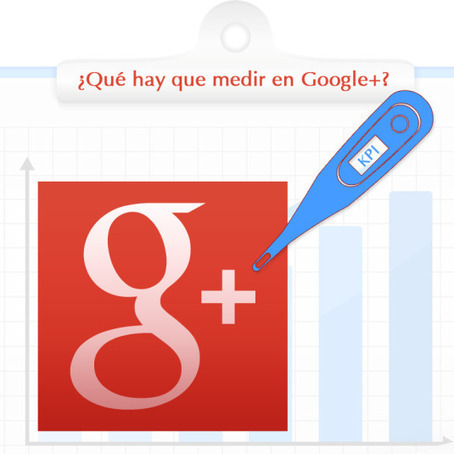 Indicadores principales para que tu página de Google + despegue | Seo, Social Media Marketing | Scoop.it