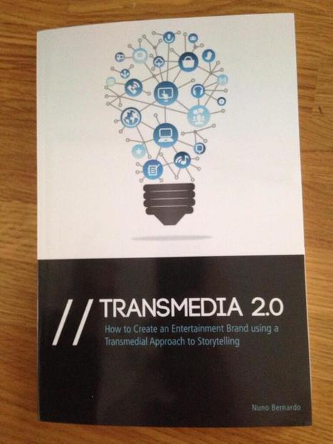 Transmedia 2.0 – a review | Transmedia Researcher | Scoop.it