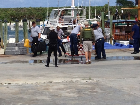Scuba diver found unresponsive in water dies | All about water, the oceans, environmental issues | Scoop.it