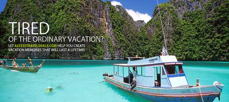 Access Travel Deals.com | Access Travel Deals | Scoop.it