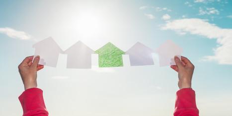 Experts Predict 2014 Housing Market | real estate | Scoop.it