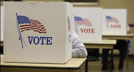 What we learned about the American voter in 2014   The Political Side of Things   Scoop.it