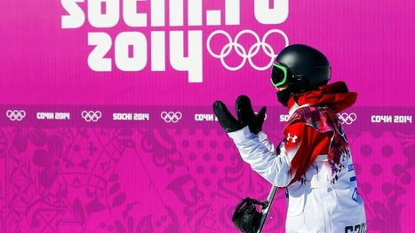 Shaun White's Absence Looms Over Slopestyle Qualifying | News | Scoop.it