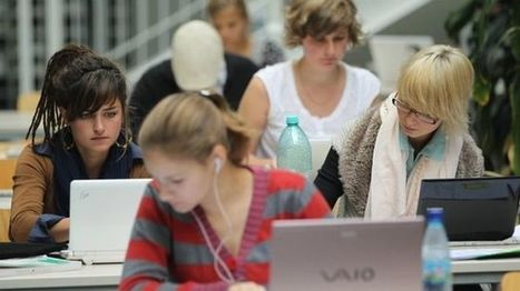 How Germany abolished tuition fees - BBC News | Evidence-Based Education | Scoop.it