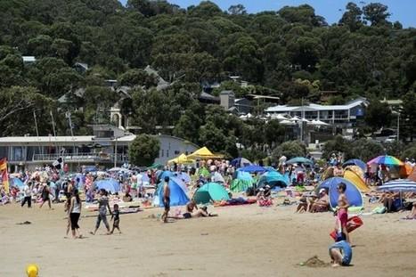 Lorne, Great Ocean Road, Melbourne - Pictures, Information, Tour | Travel Tips | Scoop.it