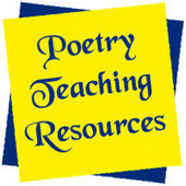 Laura Candler's Poetry Page | Lily's Poetry Teaching Tools | Scoop.it